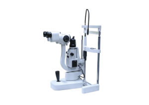 Ophthalmic Slit Lamp Microscope (AMYZ-5X1) pictures & photos