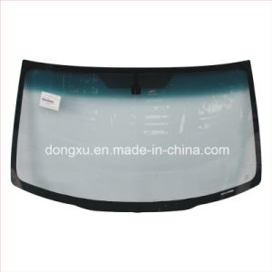 Auto Glass for Laminated RAV4-2000 pictures & photos