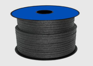 PTFE Packing, Teflon Packing, Aramid Packing, Ramie Packing, PTFE Seal with White, Black, Yellow pictures & photos