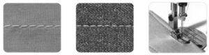 Wd-8500 High-Speed Lockstitch Sewing Machine pictures & photos