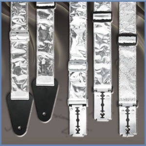 Guitar Strap Leather Sell in China Good Market pictures & photos