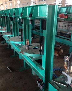 High Efficiency Tire Inner Tube Making Equipment pictures & photos