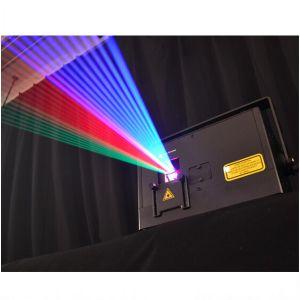 1800MW RGB Animation or Beam Stage Ilda Laser Light pictures & photos