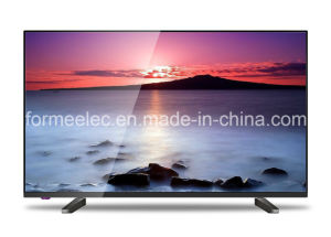 "58"" LED TV Leden58 LCD TV pictures & photos"