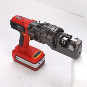 Cordless Iron Rod Cutter Machine RC-16b pictures & photos