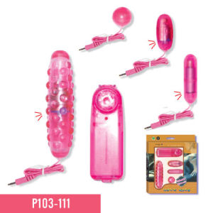 Pink Fantasy III / Massager / Adult Toy pictures & photos