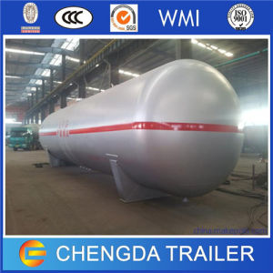 50000 Liters Carbon Steel Fuel Storage Tank for Sale pictures & photos