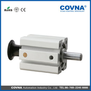 Sqq Series ISO6431 Standard Pneumatic Cylinder Air Cylinder