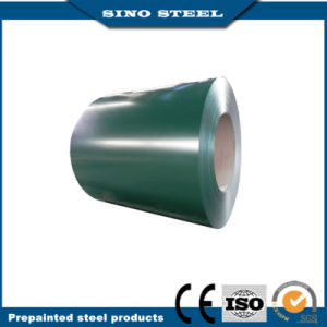 Color Coated Galvanized Steel Coil (PPGI) pictures & photos