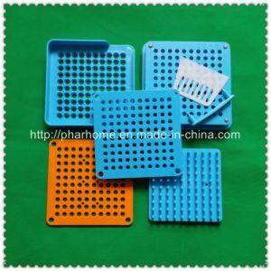 Manual Capsule Filler ABS-200, 200 Holes Encapsulator