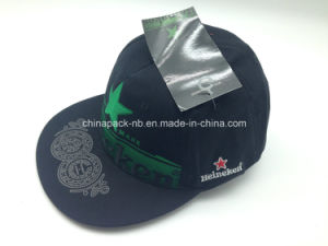 Classic Snapback Baseball Hip-Hop Caps with Embroidered Logo (CPA_31078) pictures & photos