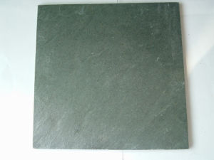 New Natural Stone Roofing Slate Tiles, Green Slate pictures & photos