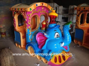 Manufacturer Directly Price Elephant Trackless Train for Sale pictures & photos