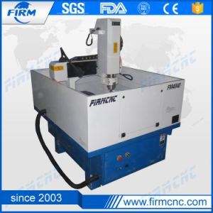 Firmcnc 4040 Metal Moulding CNC Milling Machine pictures & photos