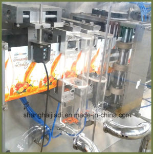 High Speed Juice Packing Machine Doy pictures & photos
