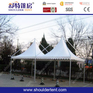 Hot Sale Aluminum Pagoda Tent for Sale pictures & photos