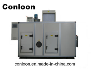 Clr-4000 Wheel or Desiccant Rotary Dehumidifier for Industrial Using