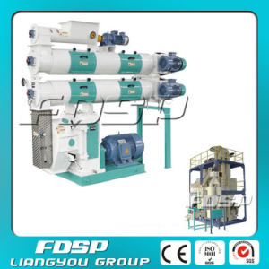 Manufacturer Fish Feed Pellet Mill for Feed Pellet Production Line pictures & photos