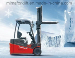 Mima Battery Forklifts pictures & photos
