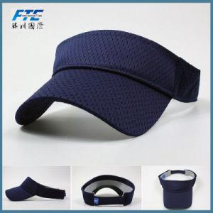 Custom Sun Cap Fashion Visor Cap Embroidery Logo Hat pictures & photos
