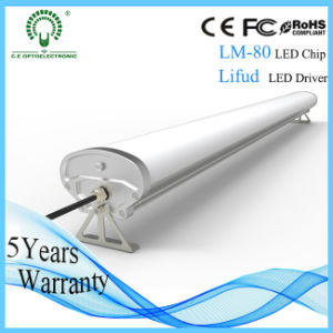 New Design Product 1200mm LED Tri-Proof Light with Ce