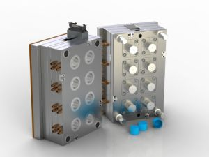 Custom Plastic Injection Mould Maker pictures & photos