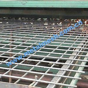Welded Wire Mesh Reinforcement for Construction pictures & photos