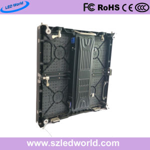 RGB P4.81 Indoor Rental Video Wall LED Display Panel for Stage pictures & photos