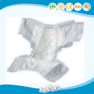Breathable Super Absorbent Soft Cotton Adult Diaper pictures & photos