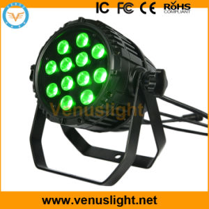 Rgbaw 5in1 LED PAR Can, Outdoor Use
