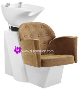 2016 Hot Sell Shampoo Chair, Washing Chair, Washing Unit, Shampoo Bed (C6031) pictures & photos