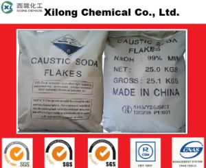 Manufacturer Supply Good Quality Paint Use Caustic Soda/Sodium Hydroxide pictures & photos