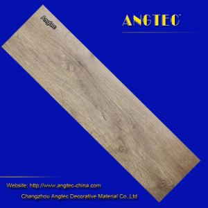Changzhou Wood Plastic Floor with Glue Flooring Best Price pictures & photos