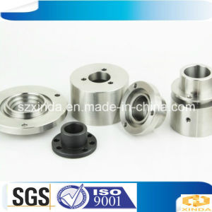 Chinese Factory Offer Customized OEM CNC Machining Parts