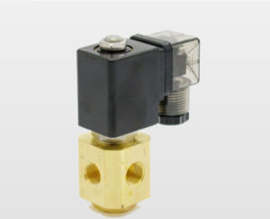 Xst Universal Type Three Way Solenoid Valve pictures & photos