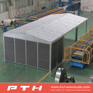 2015 New Project Steel Structure for Prefabricated Warehouse Building pictures & photos