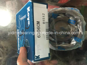 Original Koyo 6306cm Ball Bearing Motor Bearing Used for Gearbox pictures & photos