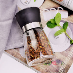 Hot Sell 100-500ml Pepper Mill Spice /Coffee Grinder pictures & photos
