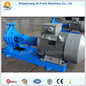 Horizontal Centrifugal End Suction Massecuite Pump pictures & photos