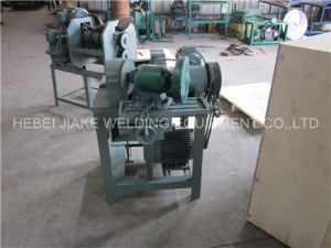 Wave Type Concrete Steel Fiber Machine pictures & photos