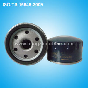 for Renault Parts Car Auto Oil Filter Wholesales Plf873583 pictures & photos