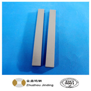 Factory Price Tungsten Carbide Strip for Wood Cutter pictures & photos