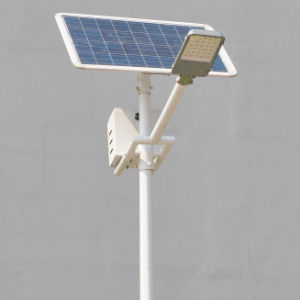 CE, RoHS, CCC Approval 30W CREE LED Solar Street Light pictures & photos