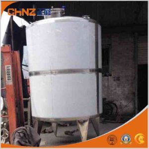 Stainless Steel Cooling and Heating Tank pictures & photos