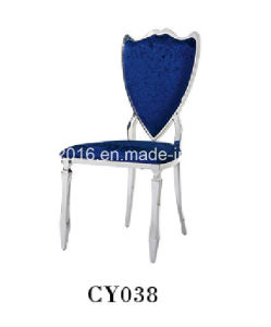 Modern Dining Room King Throne Wedding Banquet Dining Chair pictures & photos