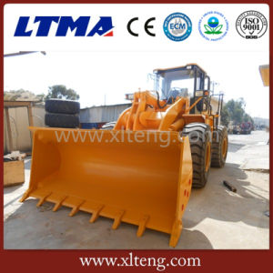 5t Wheel Loader Zl50 with Ce Certification in China pictures & photos