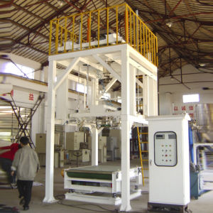 Granule Packing Machine (stainless steel)