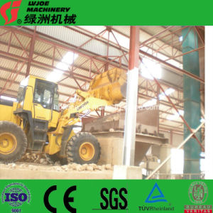 Gypsum Powder Production Line 8tph pictures & photos