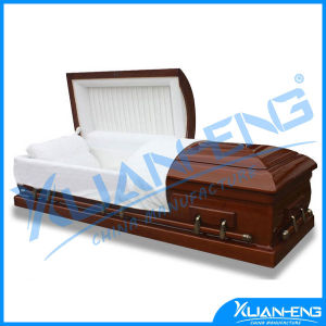New Style Funeral Casket&Coffin Provincial pictures & photos