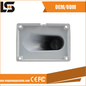 Wall-Mounted Aluminum Bracket for CCTV Camera Housing pictures & photos